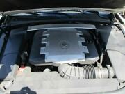 Engine 3.6l Vin 7 8th Digit Opt Ly7 Rwd Fits 07-09 Cts 17304794