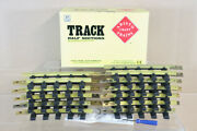 Aristocraft Art-11101 G Gauge 4and039 Diameter Curve Track Boxed Nz