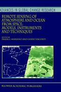 Remote Sensing Of Atmosphere And Ocean From Spa Marzano Visconti-