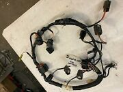 Yamaha Wire Harness 2 68v-8259m-00-00 F115hp 2001 - 2005 Efi 4 Stroke Outboards