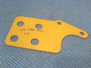 Cub Cadet 3000 Series Hydraulic Outlet Mounting Plate 703-3442-0716 New B-36
