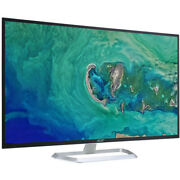 Acer Eb321hq Abi 31.5 169 1920 X 1080 60 Hz Ips Monitor With Hdmi Vga Inputs
