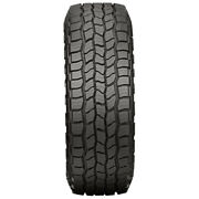 4 New Lt295/70r18 / 10 Ply Cooper Discoverer At3 Xlt Tires 129 S A/t3