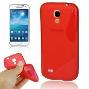 Telephone Case Cover Frame For Mobile Phone Samsung Galaxy S4 Mini I9195