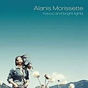 Alanis Morissette Havoc And Bright Lights New And Sealed Vinyl