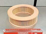 New 8 X 2-3/8 Air Intake Filter Element Air Compressor, Diesel Tractor