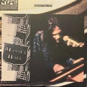 Neil Young Live At Massey Hall 1971 2 Lp 180 Gram Vinyl 2008 Rare Out Of Print