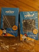 Sold Out New Mickey And Minnie Mouse 2021 Niue Chibi Disney Couple Couple Coins