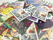 Huge Vintage All Occassion Greeting Card Lot 170+