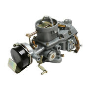 1 Bbl Carburetor Fit 63-69 Ford 1100 Mustangs Autolite Carb With 6 Cyl 170and200