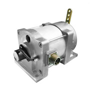 Gac Adb335f Actuator Series 24v Military-style Connector