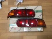 Mr2 Sw20 Tail Lamp Late Tail Light Toyota Tail Lens