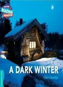 A Dark Winter Turquoise Band Cambridge Reading Adventures By Llewellyn New..