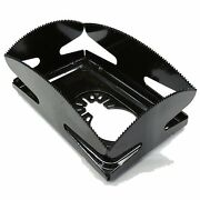 Magnepull Qbit Oscillating Multi Tool Saw Blade Cut Single Wall Plate Outletbox
