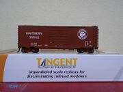 Tangent Scale Models Southern Railway Ps-1 40' Boxcar With 9' Door 26010 Ho