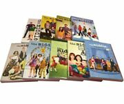 The Middle Complete Seasons 1-9 Complete Series Dvd 27-disc Set Usa