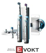 Oral-b Genius 8900 Electric Toothbrush With 2nd Handpiece + Bluetooth New