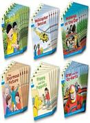 Oxford Reading Tree Level 3 Decode And Develo, Hunt, Brychta, Young, Tritt,