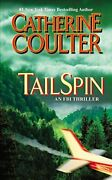 Tailspin An Fbi Thriller By Catherine Coulter