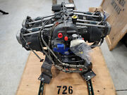 Lycoming O-320-h2ad Engine W/ Accessories