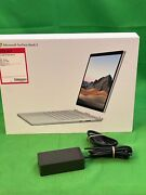 Used Microsoft Surface Book 3 15 Model 1899,1907