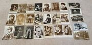 1920s Jackie Coogan Child Actor Rppc 26 Of Them Uncle Fester Postcards
