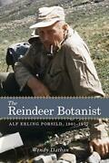 Reindeer Botanist The Northern Lights Dathan 9781552385869 Free Shipping+