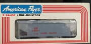 American Flyer By Lionel Covered Hopper 48601 Up New