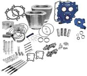 Sands Power Pack With 585 Easy Start Chain Drive Cams Silver 330-0666