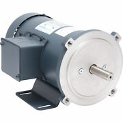 Leeson Scr Rated 90 Volt Dc Motor - 1/2 Hp, 1750 Rpm, Model 098000.00