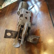 1958 1959 1960 50and039s Cadillac Power Trunk Motor Pull Down Latch