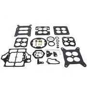 1958-65 Carb Kit Carter Wcfb Corvette And Chevy All The Parts You Need To Rebuild
