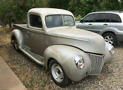 1940 Ford Other Pickups 1940 Ford Pickup - Arizona Truck