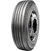 4 New Atlas Tire Tr-09e+ 295/75r22.5 Load H 16 Ply Trailer Commercial Tires