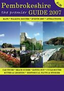 The Premier Guide To Pembrokeshire By David Merchant