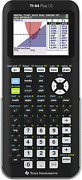 Texas Instruments Ti-84 Plus Ce Color Graphing Calculator Black - New