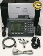 Anritsu Site Master S331c Cable And Antenna Analyzer Sitemaster S331
