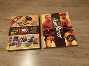The Lone Ranger Collectors Edition 30 Disc Set Read Used Condition W/ Slip