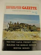 Narrow Gauge And Short Line Gazette Magazine May 1975 Second Issue