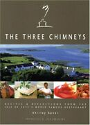 The Three Chimneys Recipes And Reflections From The Isle Of Skye .9781841831015
