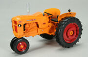 Model Tractor Crew Agricultural Speccast Minneapolis Moline 445 Narrow Fro