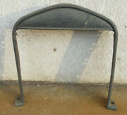 Antique 1930s Ford Pickup Truck Radiator Cover Grill Hot Rod Rat Rod A
