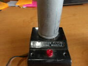 2 American Flyer Air Chime Whistle Controller As Is F97