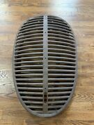 1938 1939 Ford Truck Grille Grill Straight Barn Fresh
