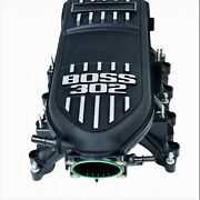 Ford Performance Parts M-9424-m50br Boss 302r Intake Manifold Fits 11-14 Mustang