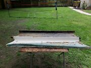1948 To 1952 Ford Truck F1 Running Boards