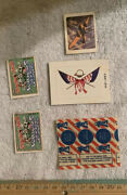 Cracker Jack Animaniac Sticker Madness Salvation Army Misc Rare Collectibles