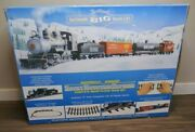 Bachmann Big Haulers Rocky Mountain Express Train Set- Electrically Operated