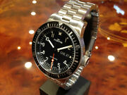 Fortis Watch B-42 Official Cosmonauts 42mm Ref.647.10.11m Automatic Menand039s