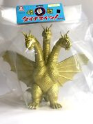 King Ghidorah 1964 Pilot Ace Monsters Dynamites Not Available In Stores Figure